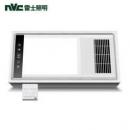 nvc-lighting 雷士照明 多功能空调式触控风暖浴霸449元包邮(下单立减)