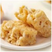 徐福记 沙琪玛 (鸡蛋味470g+蛋黄味470g) *2件50.6元(合25.3元/件)