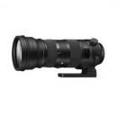 SIGMA 适马 150-600mm F5-6.3 DG OS HSM Sports 远摄变焦镜头9799元