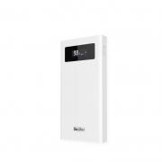 Besiter 倍斯特 K6X Type-C双向快充 20000毫安 移动电源 59元包邮(需用券)¥59