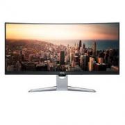 BenQ 明基 EX3501R 35英寸显示器(21:9、1800R、2K、100Hz、FreeSync)