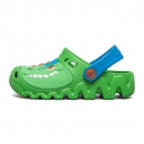 88VIP:SKECHERS 斯凯奇 400074L 男童一脚蹬洞洞凉鞋 95元包邮(前2小时)¥95