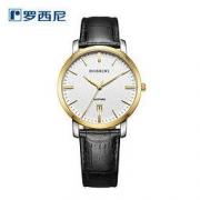 ROSSINI 罗西尼 商务系列 SN514461T01A 男士时装腕表409.5元