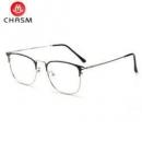 CHASM 防蓝光近视眼镜框 配1.60防蓝光护目镜片89元包邮(需用券)