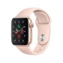 Apple Watch Series 5智能手表(GPS款 40毫米金色铝金属表壳 粉砂色运动型表带MWV72CH/A )2799元