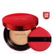 UNIFON 御泥坊 红宝盒水光气垫霜19.9元包邮(需用劵)
