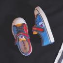 CESHOESES 2020新款儿童帆布鞋24.9元包邮(需用券)