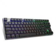 COOLERMASTER 酷冷至尊 SK630 RGB 机械键盘 (Cherry MX矮轴/87键)