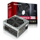 Huntkey 航嘉 JUMPER 300S 电脑电源 300W 非模组化169元