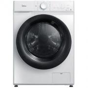 Midea 美的 MG100V11D 10公斤 滚筒洗衣机1599元