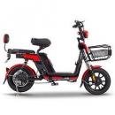 TAILG 台铃 GL5 TDTC03Z 48V锂电 电动自行车2098元包邮(需用券)