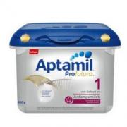 Aptamil 英国爱他美 新白金版 婴儿奶粉 1段 800g200元