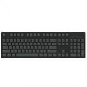 ikbc C104 机械键盘 有线键盘 游戏键盘 104键 原厂cherry轴 樱桃轴 吃鸡神器 笔318元