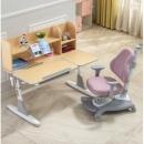 easy life 生活诚品 ME521桌+AU880扶手椅 儿童学习桌椅套装 1999元包邮¥1999