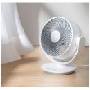 MIJIA 米家 ZLXHS01ZM 直流变频 台式风扇349元