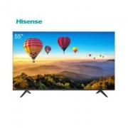 6日0点 : Hisense 海信 HZ55E3D-J 4K液晶电视 55英寸