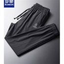 ROMON 罗蒙 X8K0352119 男士抽绳九分裤59元包邮(需用券)