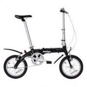 DAHON 大行 14寸 BYA412 折叠自行车