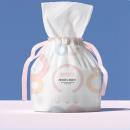 LCOSIN 兰可欣 一次性加厚纯棉洗脸巾 3卷 19.9元包邮(需用券)¥20