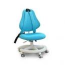 黑白调 学习时光 HETY019US 儿童椅 (蓝色不带脚托)399元