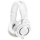 audio-technica 铁三角 ATH-M50x 封闭式头戴 专业监听耳机833.21元