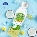 gomolo 果满乐乐 100%纯椰子水 350ml*6瓶19.9元包邮(需用券)