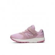 New Balance nb童鞋 女童4~7岁 轻薄透气儿童运动鞋PXURGCG135元