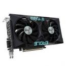 GIGABYTE 技嘉 GeForce GTX1650EAGLE OC-4GD DDR6 猎鹰游戏显卡1129元