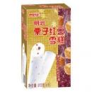 明治(meiji)栗子红豆雪糕 62g*6 彩盒 冰淇淋 *5件93元(合18.6元/件)