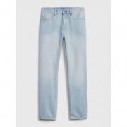 Gap 浅色水洗五口袋牛仔裤159元