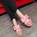 US5码,Melissa 梅丽莎 Classy II 女士蝴蝶结平底凉鞋prime直邮到手240元