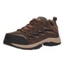 Columbia 哥伦比亚 Crestwood 男士徒步鞋333.45元
