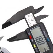 鑫烨 电子数显游标卡尺 全塑料基础款 0.1元包邮¥0