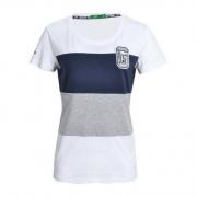 N+a 纳迪亚 CO21130 女士印花短袖T恤9元包邮(需用券)