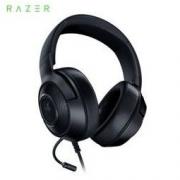 Razer 雷蛇 北海巨妖 标准版X 头戴式 游戏耳机249元