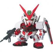 BANDAI 万代 高达模型玩具SD BB战士 Q版红色异端 迷惘敢达 05057987