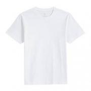 VANCL 凡客诚品 1093605 男士全棉纯素色T恤