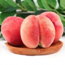 qingjiamu亲家母 新鲜水蜜桃 净重5斤11.9元包邮(需用券)