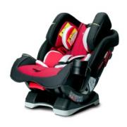 GRACO 美国葛莱 儿童安全座椅 0-12岁 基石守护者(热辣红)1642元