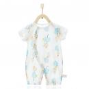 huanxixiaoxiong 欢喜小熊 婴儿连体衣 *2件 24.9元包邮(前500件,合12.45元/件)¥25