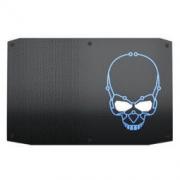 intel 英特尔 NUC 冥王峡谷 NUC8I7HVK 迷你电脑主机 i7-8809G 16GB 512GB-SSD RX Vega M GH 黑色