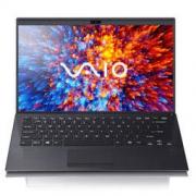 VAIO SX14 14英寸 轻薄本 (i7-8565U、16GB、512GB)