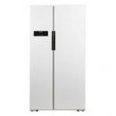 西门子(SIEMENS) 610升 变频风冷无霜对开门冰箱 BCD-610W(KA92NV02TI)5399元