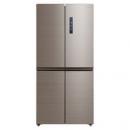 Midea 美的 BCD-448WTPZM(E) 对开门冰箱 448升3499元