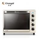 Changdi 长帝 CRTF32W 电烤箱399元