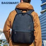 BAGSMART BM0301008AN 双肩背包158元