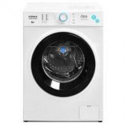 KONKA 康佳 XQG80-10D08W 8公斤 滚筒洗衣机