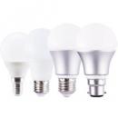 FSL 佛山照明 LED灯泡 3W(买一送一) 2.66元包邮(需用券)¥3