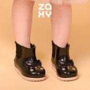 Grendene 女童防水雨鞋88元包邮(双重优惠)