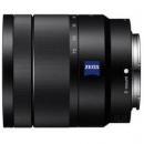 索尼(SONY)Vario-Tessar T* E 16-70mm F4 ZA OSS APS-C画幅蔡司标准变焦微单相机镜头 E卡口(SEL1670Z)4199元